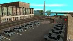 Renovação de escolas em San Fierro V 2.0 Final d