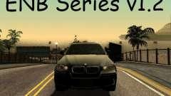 ENBSeries v1.2 para GTA San Andreas