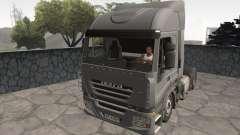Iveco Stralis GTS para GTA San Andreas