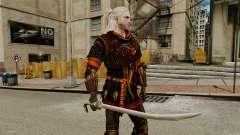 Espada do Witcher v2