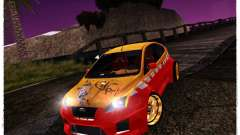 Ford Focus ST Calibri-Ace