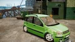 Fiat Panda 2004 v2.0