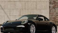 Porsche Cayman S 2006 EPM para GTA 4