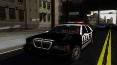 Elegant Police LS