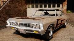 Chevrolet Impala 427 SS 1967
