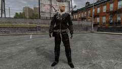 Geralt de Rivia v8