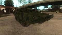 BMP-2 no COD MW2