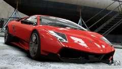 Lamborghini Murcielago LP 670-4 SV 2011
