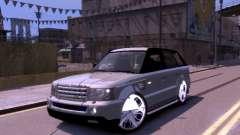 Range Rover DUB 2.0