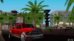 Dodge Ram 3500 Tuning