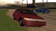Ford Crown Victoria LX 1994 para GTA San Andreas