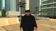 Trialista HD para GTA San Andreas