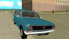 Volga GAZ 24-12