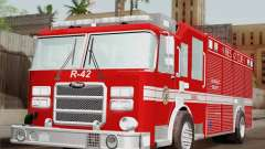 Pierce Contender LAFD Rescue 42 para GTA San Andreas