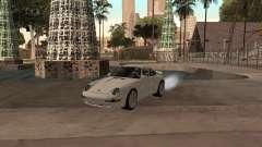 Porsche 911 Turbo 1995