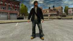 Sam Fisher v1 para GTA 4