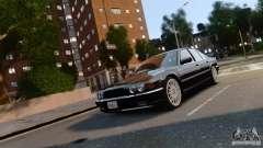 BMW 740I 1998
