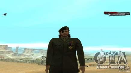 Geral para GTA San Andreas