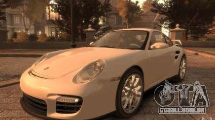 Porsche 911 GT2 2008 para GTA 4