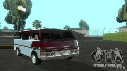 Nissan Caravan E20 para GTA San Andreas