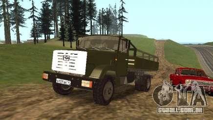 ZIL 4331 para GTA San Andreas