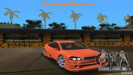 Opel Astra DTM para GTA Vice City