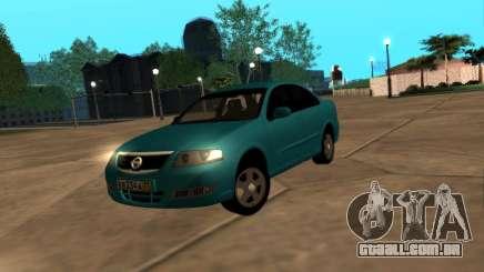 Nissan Almera Classic para GTA San Andreas