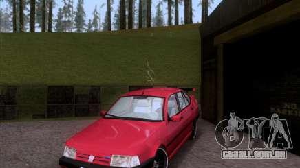 Fiat Tempra 1998 Tuning para GTA San Andreas