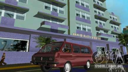 RAF 2203 para GTA Vice City