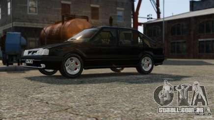 Renault 19 RL para GTA 4
