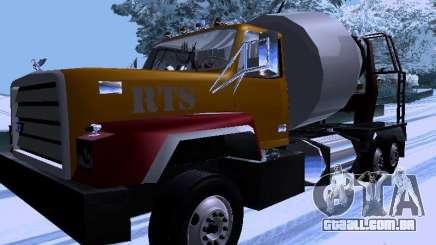 RTS 420 Šatalka para GTA San Andreas