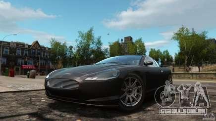 Super GTR Final para GTA 4