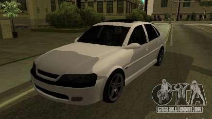 Opel Vectra B para GTA San Andreas