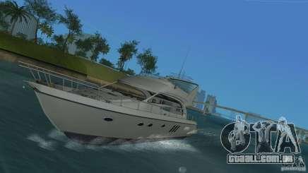 Barco para GTA Vice City