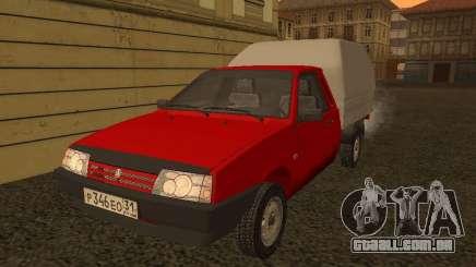 2347 de IPOS para GTA San Andreas