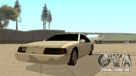 Fortuna por Foresto_O para GTA San Andreas