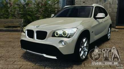BMW X1 para GTA 4