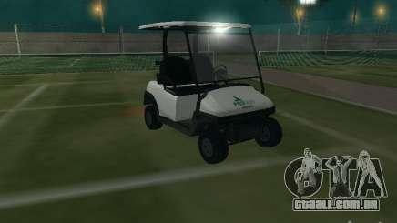 Transportador de GTA TBoGT para GTA San Andreas