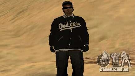 Pele Ryder para GTA San Andreas