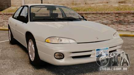 Dodge Intrepid 1993 Civil para GTA 4