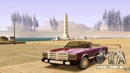 Feltzer HD v2 para GTA San Andreas