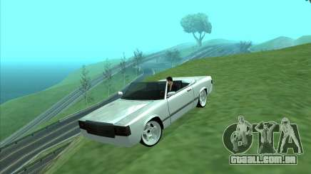 Feltzer v1.0 para GTA San Andreas