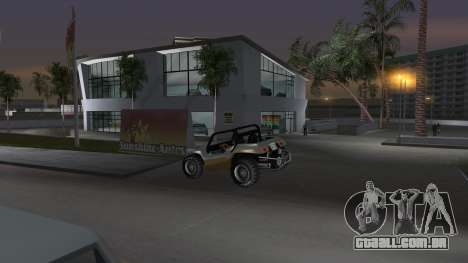 GTA United 1.2.0.1 para GTA San Andreas oitavo tela