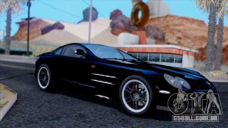 Extreme ENBSeries 2.0 para GTA San Andreas terceira tela