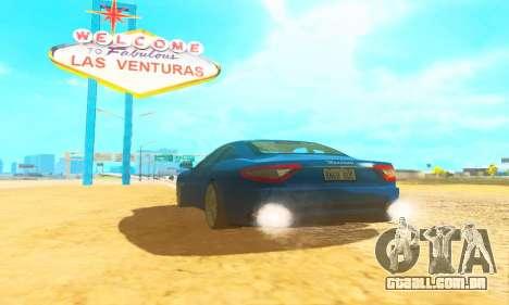 Cool SkyBox para GTA San Andreas