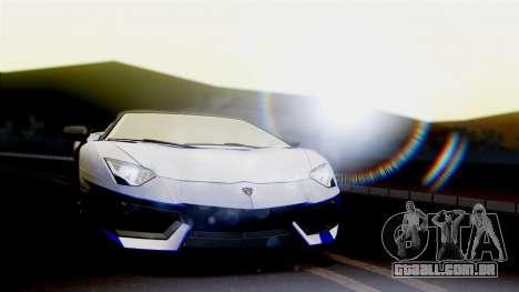 Lamborghini Aventador LP760-2 2013 para GTA San Andreas