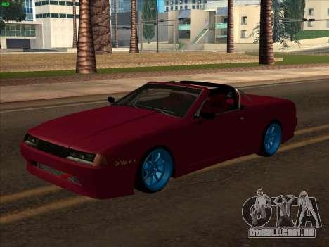 Elegy pickup by KaMuKaD3e para GTA San Andreas