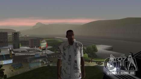 GTA United 1.2.0.1 para GTA San Andreas décimo tela
