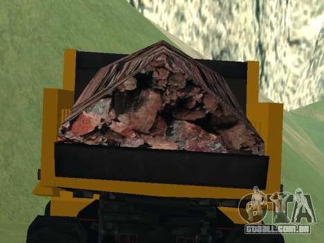 Novo descarregador para GTA San Andreas