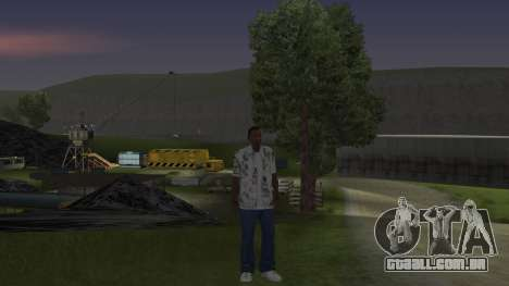 GTA United 1.2.0.1 para GTA San Andreas décima primeira imagem de tela